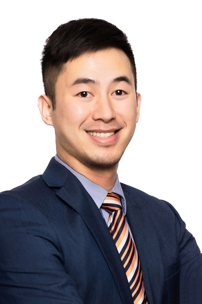 REALTOR® Nick Wang