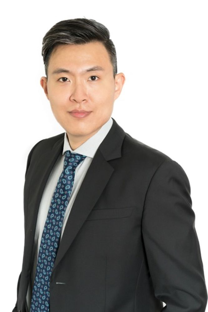 Dave Lu, REALTOR® for Verve Realty Group