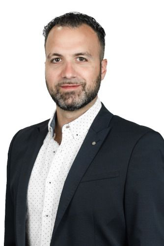 Julien Choueiri, REALTOR® for Verve Realty Group